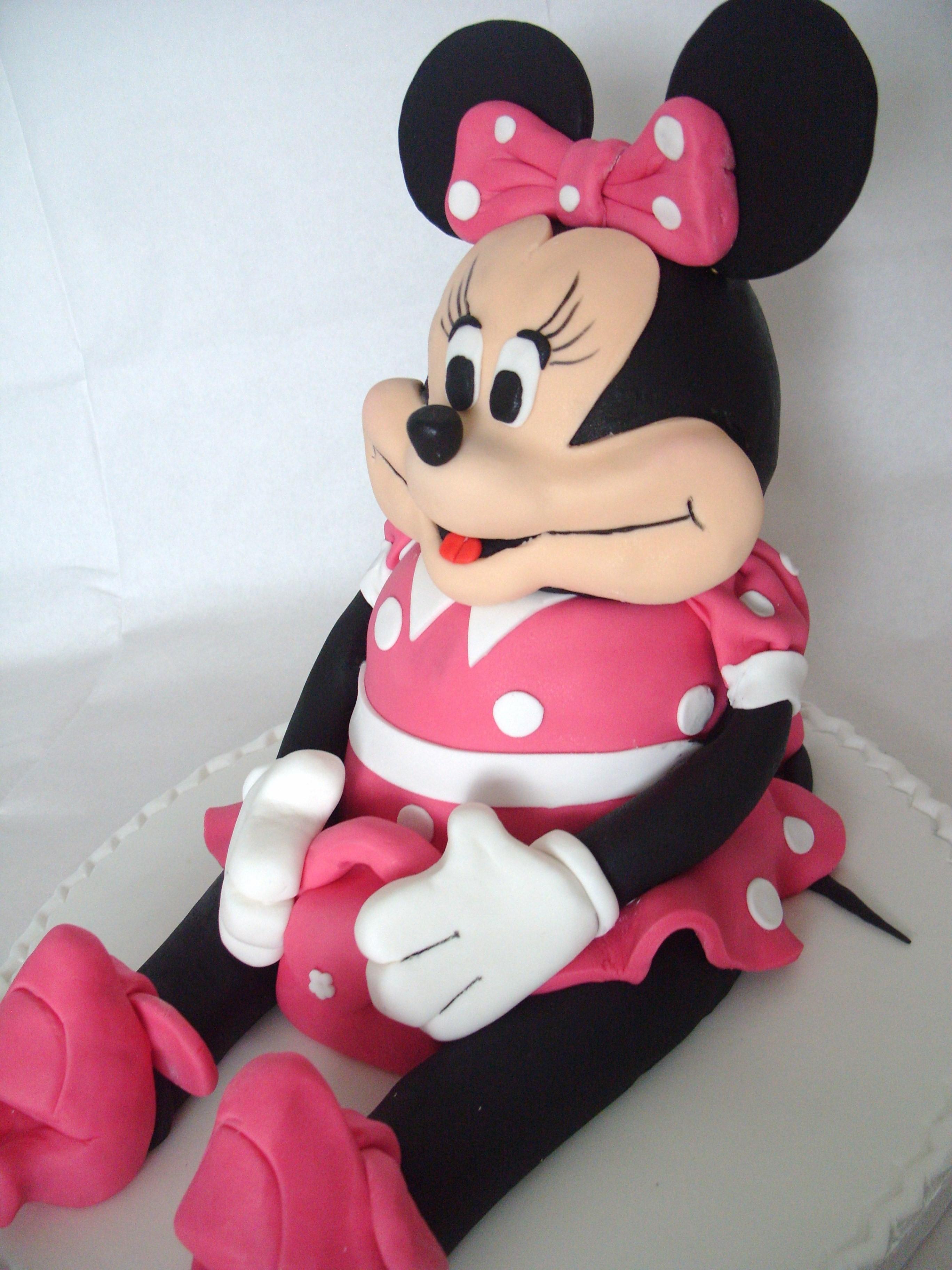 minnie mouse torten bilder minnie mouse torten bild und foto. Black Bedroom Furniture Sets. Home Design Ideas
