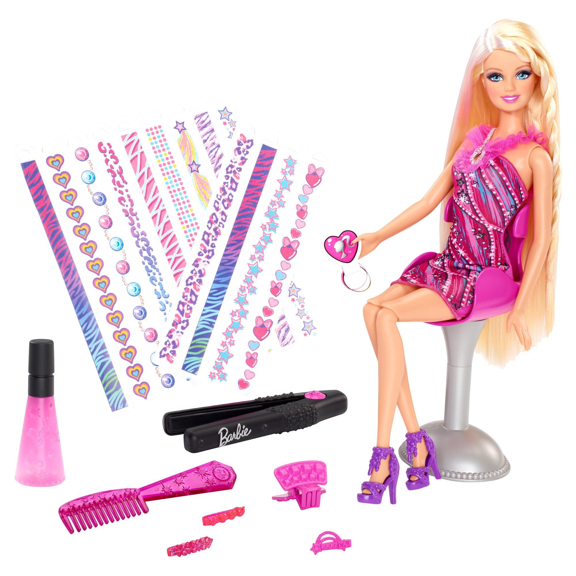 Cartoon Bilder und Fotos Galerie- Barbie bild, Barbie foto