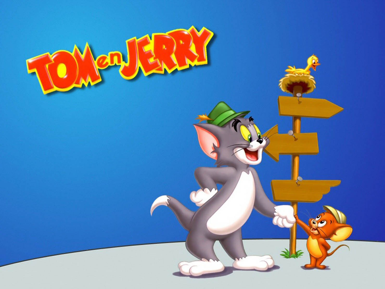 tom und jerry videos