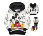 micky maus pullover