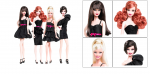 neue barbies