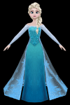 how to be elsa from frozen
