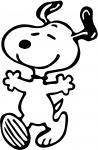 snoopy happy birthday song